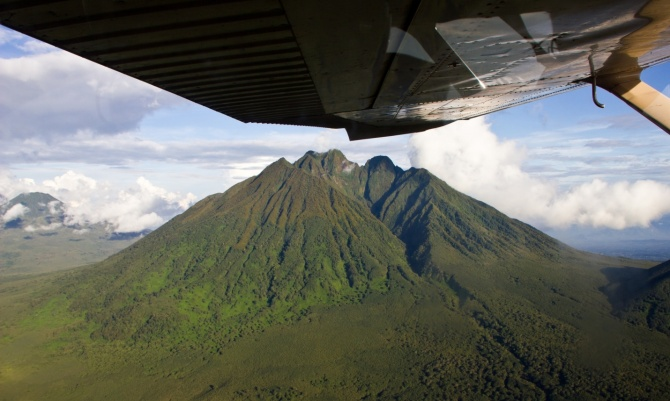 Wildlife tourism in Virunga gives new hope to Congo | Travel | The Guardian